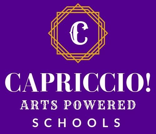 Capriccio Arts Powered Schools