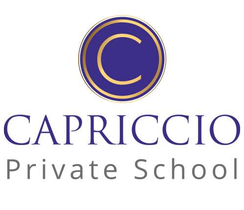 Capriccio Private School Logo Sml